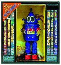Retro Science Fiction Adventures - Volume 3