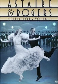 Astaire & Rogers Collection, Vol. 1 (Top Hat / Swing Time / Follow the Fleet / Shall We Dance / The Barkleys of Broadway)
