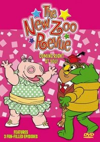 The New Zoo Revue: Forgiving/Loyalty/Temper Tantrums