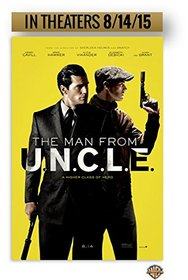 MAN FROM U.N.C.L.E., THE: SPECIAL EDITION (DVD+ULTRAVIOLET)