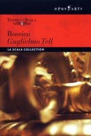 Rossini - Guglielmo Tell / Zancanaro, Merritt, Studer, Surjan, d'Intino, Muti, La Scala Opera