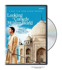 Looking for Comedy in the Muslim World (WS)
