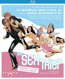 The Sex Thief: Remastered Edition [Blu-ray]