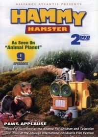 Hammy the Hamster, Vol. 5