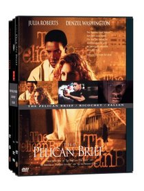 Denzel Washington Collection (Fallen/The Pelican Brief/Ricochet)
