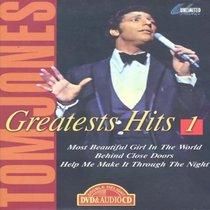 Greatest Hits 1 (W/CD)