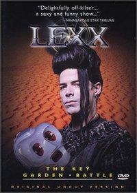 Lexx: Series 3, Vol. 3