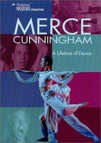 Merce Cunningham - A Lifetime of Dance