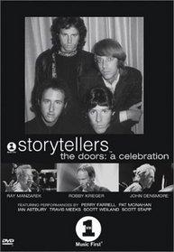 VH1 Storytellers - The Doors (A Celebration)
