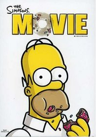 The Simpsons Movie (Widescreen Edition)