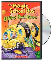 The Magic School Bus: Bugs, Bugs, Bugs!