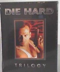 Die Hard Trilogy Includes Die Hard,Die Hard 2 Die Harder,and Die Hard With a Vengeance