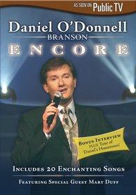 Daniel O'Donnell - Branson Encore