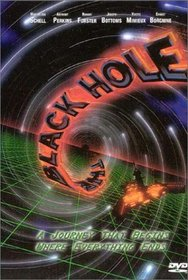 The Black Hole (Full Screen Edition)