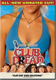 Club Dread (Unrated Extended Edition)