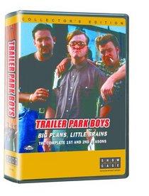 Trailer Park Boys: Season 1-2