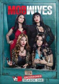 Mob Wives: Season 1 (Uncensored)