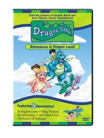 Dragon Tales - Adventures in Dragon Land