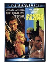 Maximum Risk / Double Team