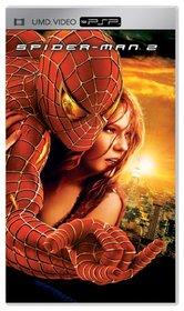 Spider-Man 2 (UMD mini for PSP) [UMD for PSP] Widescreen Movie