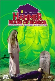 Hammer House of Horror - The Complete Set