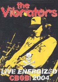 Live Energized: CBGB 2004