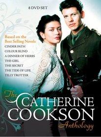 The Catherine Cookson Anthology (8-Disc Set)
