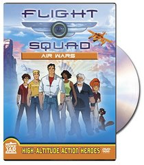 Flight Squad: Air Wars