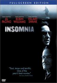 Insomnia (Full Screen Edition)
