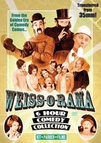 Weiss-O-Rama