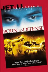 Born to Defense - Jet Li Collection