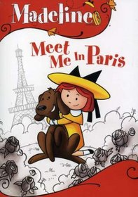 Madeline: Meet Me in Paris (Full Sub Sen)
