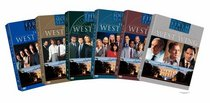 The West Wing - The Complete First Six Seasons