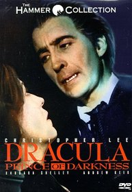 Dracula: Prince of Darkness (Ws Spec)