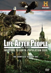 Life After People: The Series--The Complete Season One