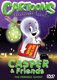Cartoons Collector's Edition: CASPER & FRIENDS