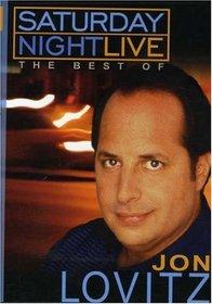 Saturday Night Live - The Best of Jon Lovitz
