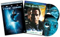 The One (Special Edition) / The 6th Day (Special Edition)