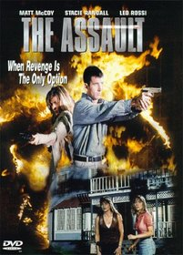 Assault (1996) (Ws)