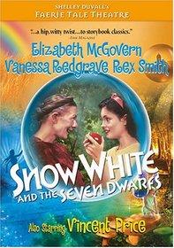 Faerie Tale Theatre - Snow White And The Seven Dwarfs