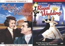 The Little Princess/Royal Wedding