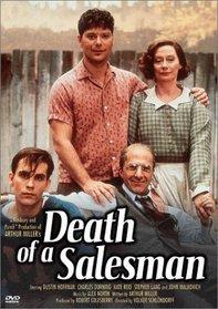 Death of a Salesman/ Private Conversations