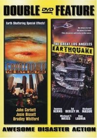 Countdown: The Sky's on Fire/The Great Los Angeles Earthquake