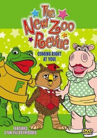 The New Zoo Revue: Patience/Advice/Responsbility