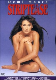 Striptease (Unrated International Edition)