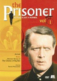 The Prisoner Volume 1