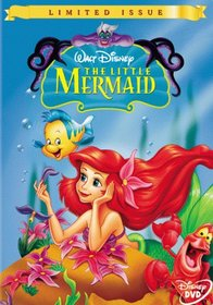The Little Mermaid (Limited Issue)