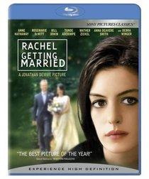 Rachel Getting Married [Blu-ray]
