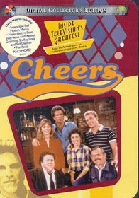 Inside Television's Greatest - Cheers