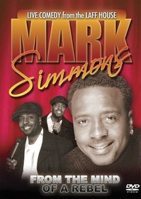 Mark Simmons: Live Comedy From the Laff House